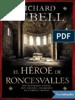 El heroe de Roncesvalles - Richard Dubell