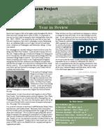 Fall 2005 Nevada Wilderness Project Newsletter