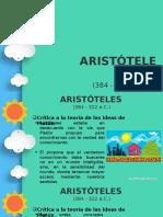 Filosofía Antigua - para Cuarentena.pptx
