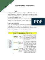 El párrafo distribución de la información (1)