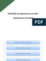 1. Modelado de Aplicaciones con UML