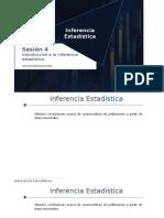4. Inferenca Estadística(1)