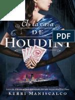A la caza de Houdini (Puck) (Sp - Kerri Maniscalco.pdf