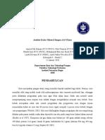 Laporan AAS Kelompok B4 Kelas P2 (1)