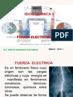 9 SEM FUERZA ELECTROMOTRIZ