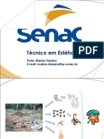 UC2 - Descarte, Limpeza, Desinfecção e Esterilização