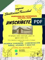 Póster Audición de Baile Amarillo Verde.pdf