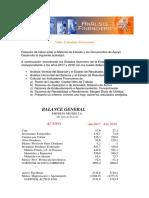 Taller 2 Analisis Financiero