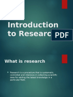 Week 1-3a - Research Introduction 1
