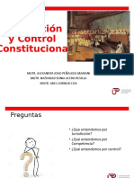 SEMANA 8. JURISDICCION Y CONTROL CONSTITUCIONAL.pptx