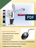 Week 1-3b - Research Design 2