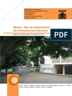Manual de mantenimiento de la Infraestructura Educativa.pdf