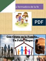La familia formadora de la fe.pptx