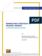 Marketing Strategy for Islamic