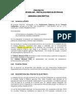 MEMORIA-DESCRIPTIVA-INSTALACIONES-ELECTRICAS.doc