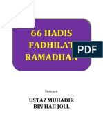 66 HADIS FADHILAT RAMADHAN.pdf