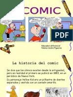 ppt comic