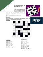 crucigramaecuacionesinicialesprofesorado (2)