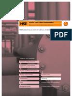 Performance Monitoring Manual