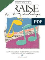 Hosanna Music - Songbook 1.pdf