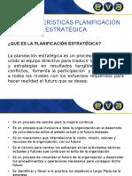 Planificación estrategica y de calidad