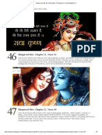 Bhagavad Gita_ 50 of Most Easy Techniques to know Almighty Pt 10