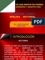 Analisis vectorial opta.ppt