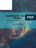 clustering-interstellar-medium