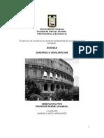 CEDULARIO DERECHO POLÍTICO RESUELTO (1)