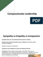Compassionate Leadership _ initial