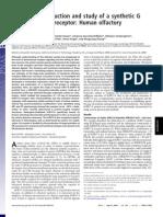 GPCR Biacore