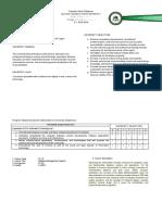 Database Management System I