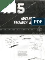 X-15 Design Proposal