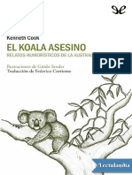 El koala asesino - Kenneth Cook.pdf