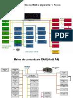 MECATRONICA CONFORT AUDI A8.ppt