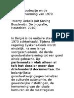 Kleine dood de pdf blonde