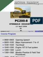 PC200-8 Improvement.ppt
