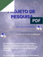 Guia PROJETO DE PESQUISA.ppt