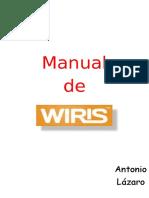 Manual Wiris y Geogebra