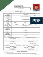 Application Form Nuh Febriansyah .doc