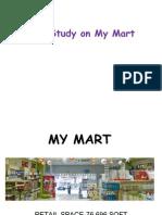 MY MART