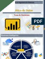 Sesion 03.1 Analitica de datos - Power BI - ILM