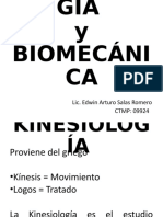 CLASE 01 BIOMECÁNICA