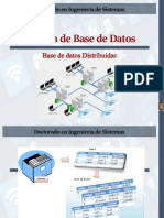 Sesion 01.1. Base de Datos Distribuidas - ILM
