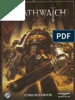Deathwatch (Core)