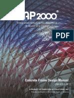 Concrete Frame Design manual -CSA-A23