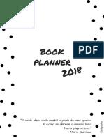 Planner literário