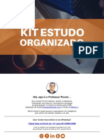 Estudo organizado