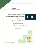 PPC Produção de Videoaulas
