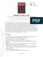 manage-your-day-to-day-
